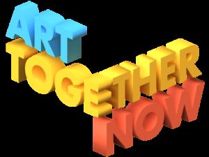 Art Together Now logo